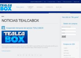 tealcabox.tealca.com