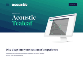 tealeaf.com