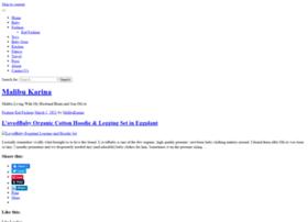 tealeafclothing.com