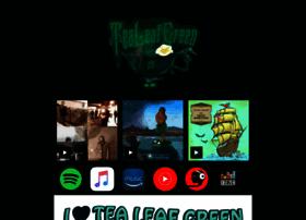 tealeafgreen.com