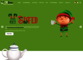 tealiciousteacompany.com