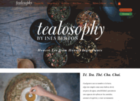 tealosophy.com