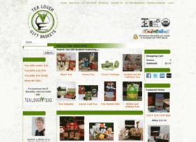 tealovergiftbaskets.com