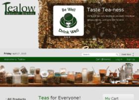 tealow.com