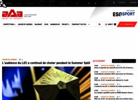 team-aaa.com