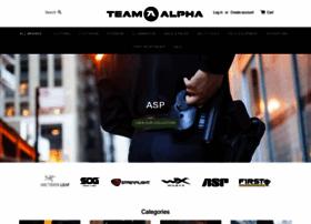 team-alpha.ie