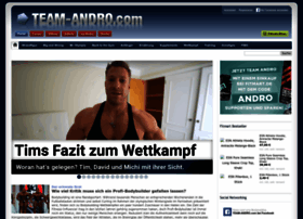 team-andro.com