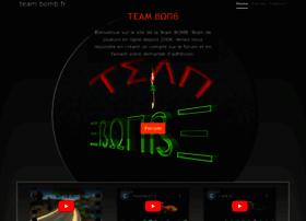 team-bomb.fr