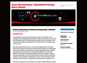 team-chronomaster.com