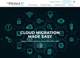 team-it.com.au
