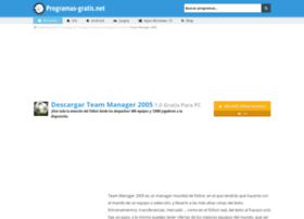 team-manager.programas-gratis.net