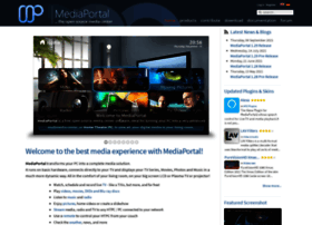team-mediaportal.com