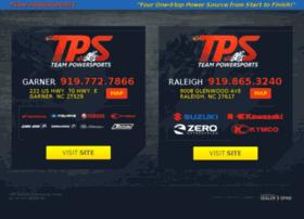 team-powersports.com