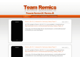 team-remics.com