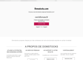 team-spa.catchforum.fr