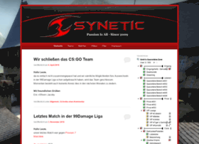 team-synetic.de
