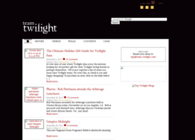 team-twilight.com