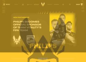 team-vitality.fr