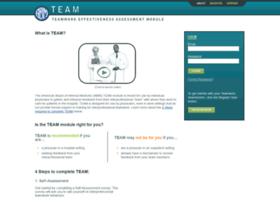 team.abim.org