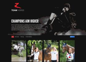 team.horze.com