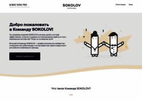team.sokolov.net