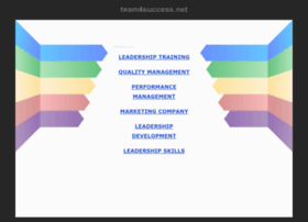 team4success.net