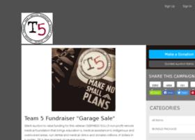 team5.24fundraiser.com