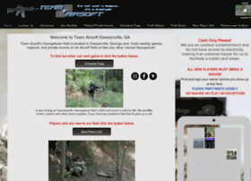 teamairsoft.com