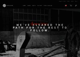 teamariens.com