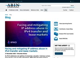 teamarin.net