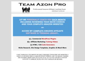 teamazonpro.com