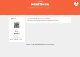 teamb2b.com
