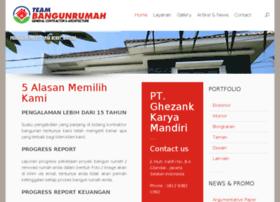 teambangunrumah.com