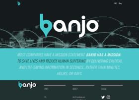 teambanjo.com