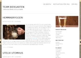teambiergarten.se