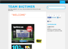 teambigtimer.info