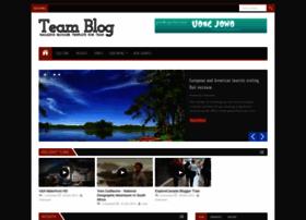 teamblogmagazine.blogspot.in