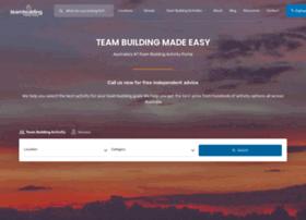 teambuildingmadeeasy.com.au