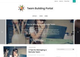 teambuildingportal.com
