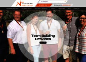 teambuildingsolutions.co.uk
