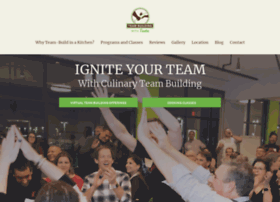 teambuildingwithtaste.com