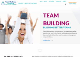 teamchallenge-company.co.uk
