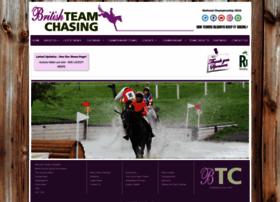 teamchasing.co.uk