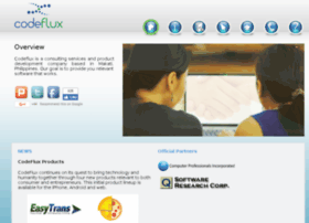 teamcodeflux.com