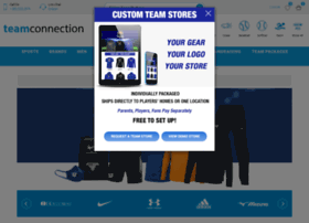 teamconnection.com