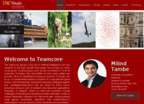teamcore.usc.edu