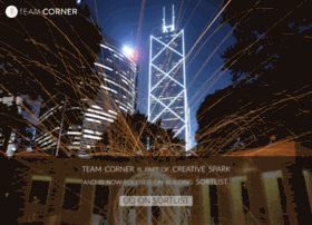 teamcorner.be