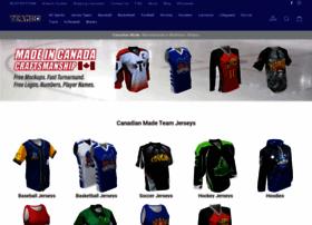 teamcosportswear.com