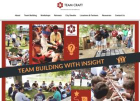 teamcraft.com