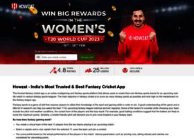 teamcricket.com